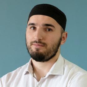 Умар Бутаев