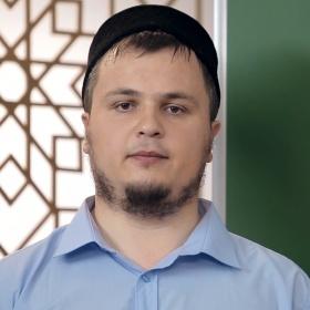 Салимджан Домнин