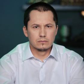 Эльдар Хаметов