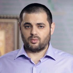 Идрис Магомедов
