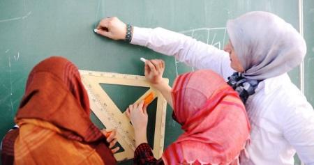 Исламское образование