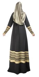 исламское платье