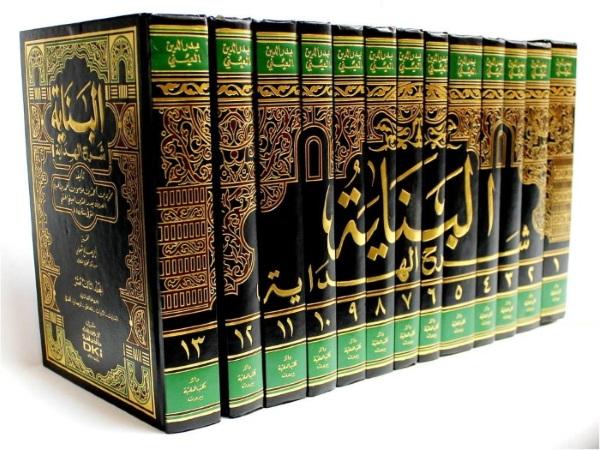 книги Абу Ханифы