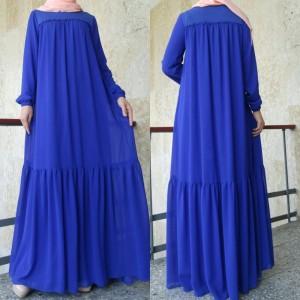 женское мусульманское платье