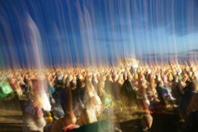 Воскрешение людей в Судный День