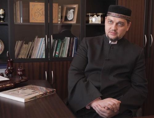 Может ли мусульманин жениться на христианке