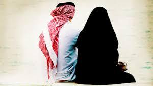 христианка замуж за мусульманина