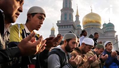 народы России исповедующие ислам