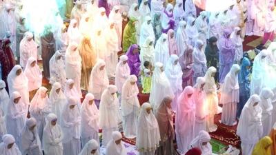 женщины мусульманки