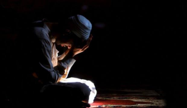 мусульманское дуа