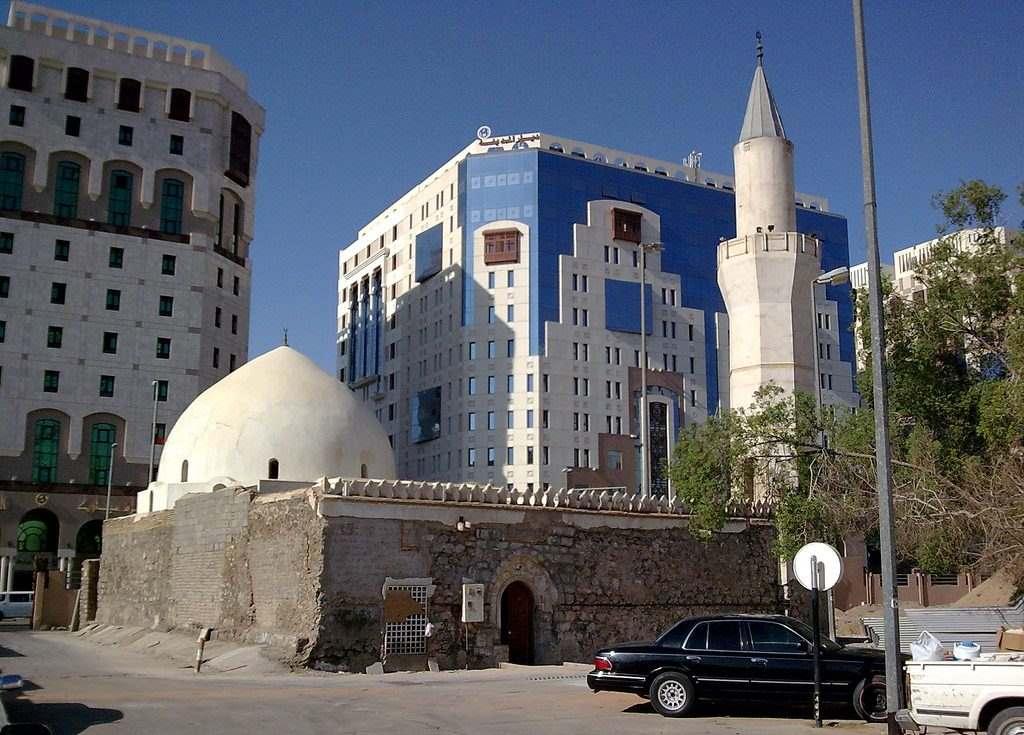 мечеть Умара ибн аль-Хаттаба