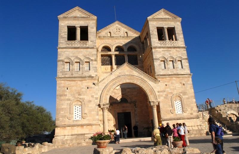 церковь в исламском государстве