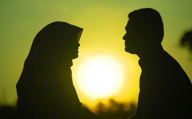 муж в исламе