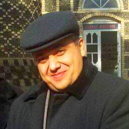 Вадар Ализаде