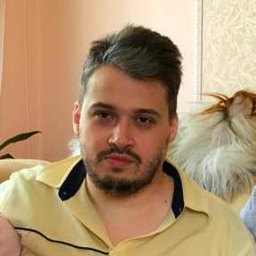 Иван Кизыма