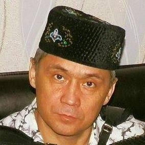Губайдуллин Ахнаф Ахатович