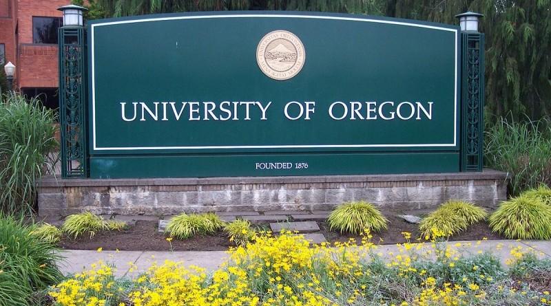 Университет Орегона