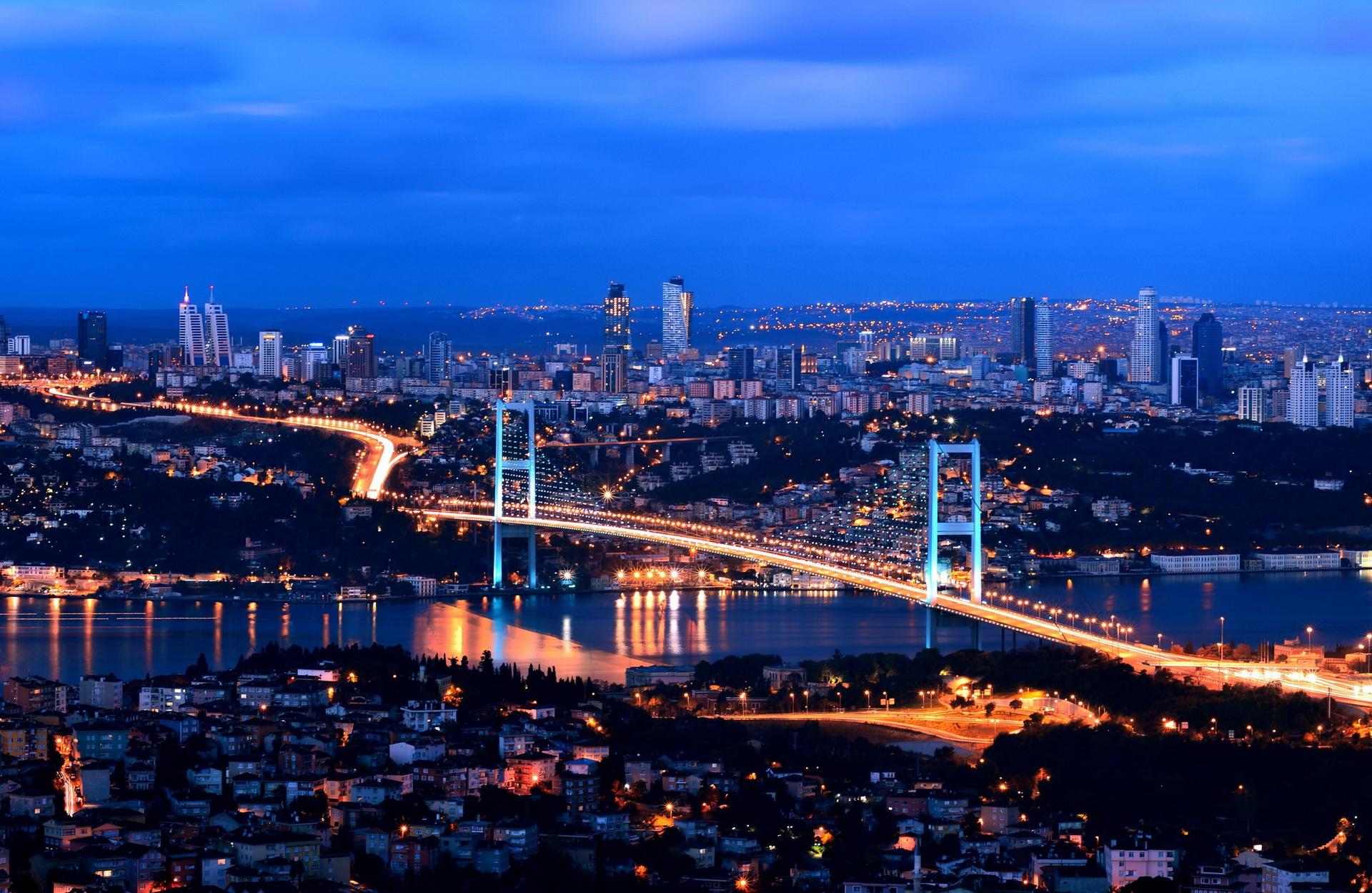 Форум молодых лидеров в Стамбуле и Измире