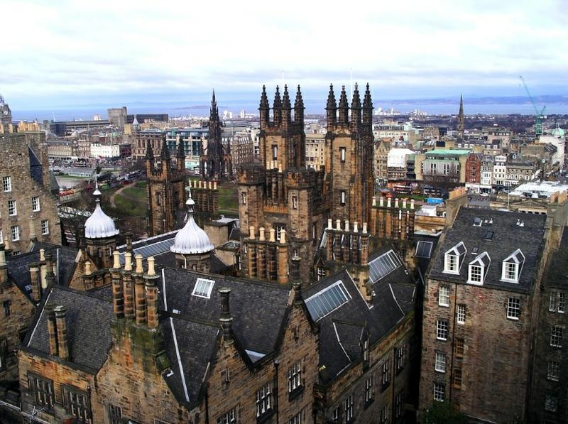 Эдинбургский университет