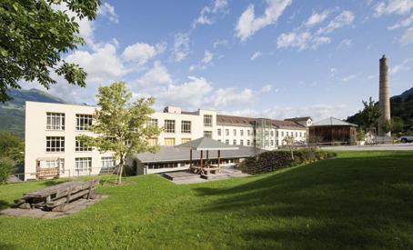 Частный университет Княжества Лихтенштейн