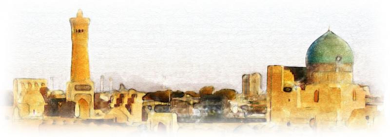 Медресе «Мири Араб»
