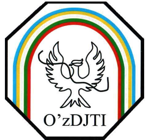 Узбекский государственный институт физической культуры