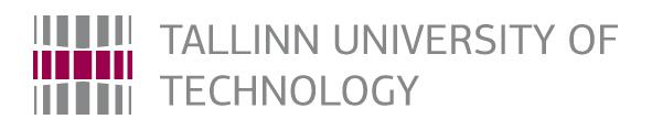 Таллиннский технический университет