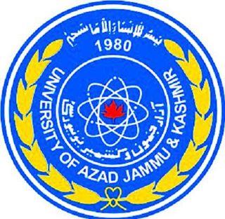 Университет Свободных Джамму и Кашмира