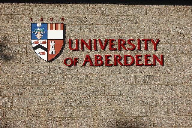 Абердинский университет