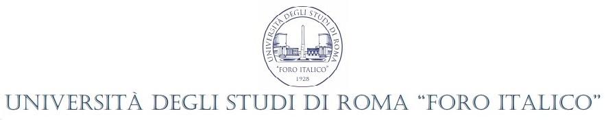 Римский университет «Форо Италикo»