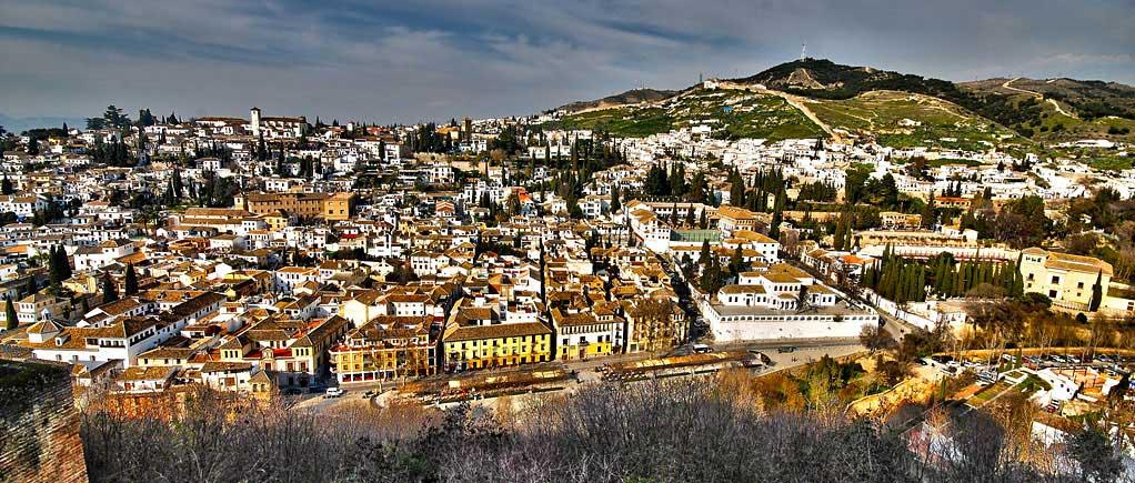 Университет Гранады в Испании