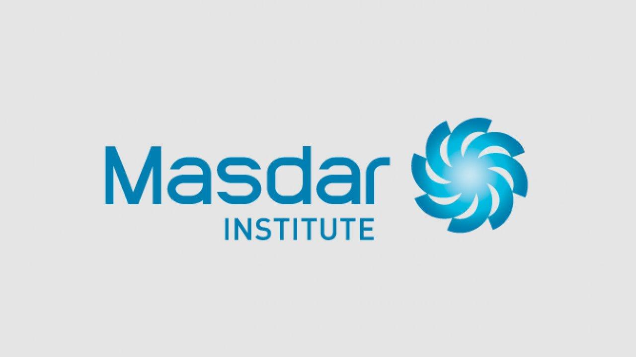 Масдар институт в Абу Даби