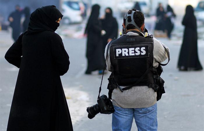 Гранты для журналистов